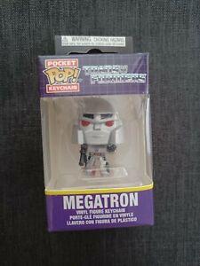 BRAND NEW Funko - POP Keychain: Transformers - Megatron