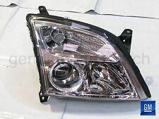 Genuine Vauxhall Vectra C, Signum, Brand New RH/Drivers Chrome Headlamp 93171431