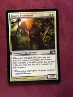Ajani's Pridemate FOIL     VO -  MTG Magic (NM)