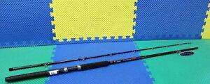 "Okuma Classic Pro GLT 8'6"" Copper/Leadcore Trolling Rod CP-CL-862M"