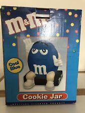 M&Ms Cookie Jar