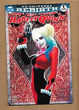 HARLEY QUINN #1  PUDDIN PACK ASPEN TURNER EXCLUSIVE COVER SET VARIANT COVER DC