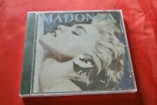 Madonna True Blue Import Germany CD NEW