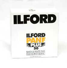 Ilford Pan F Plus 35 x30.5m Bulk Film