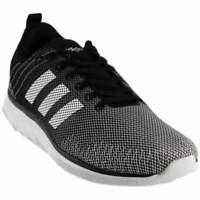 adidas Cloudfoam Super Flex Sneakers Casual   Sneakers Grey Womens - Size 11 B