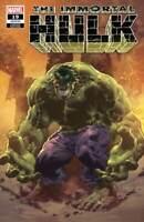 Immortal Hulk #19 - Mike Deodato Exclusive Variant  NM Gemini Ship