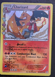 Pokémon TCG / Charizard / Generations / Radiant Collection (RC5/RC32)