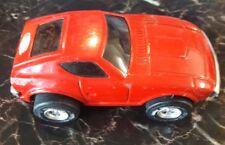 1970's Tonka Metal Fairlady Z Datsun Sports Car Red