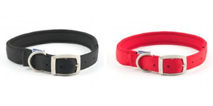 Ancol Air Hold Dog Collar Various Sizes and Colours