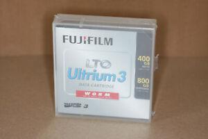 FUJIFILM LTO Ultrium 3 Data Cartridge 400 / 800 GB -WORM-