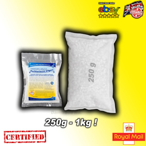 WHITE DESICCANT LARGE BAGS 250 g. -1000 g. CONDENSATE ABSORBER