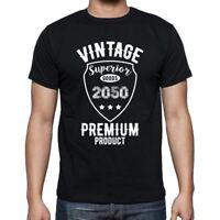 2050 Vintage superior, tshirt herren, tshirt mit jahre, tshirt geschenk 00102
