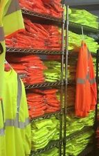 wholesale Lot of 24 safety reflective Long Sleeve Shirts