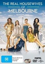 The Real Housewives Of Melbourne (DVD, 2014, 3-Disc Set)