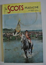 The Scots Magazine. Vol. 100, No. 1. October, 1973. The Good Island. My Month.