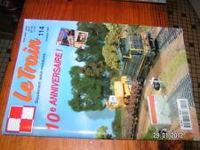Le Train n°114 BB 25100 Pont Orthez Dépot Argentan 7200