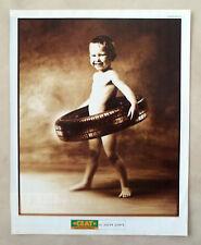 D535-Advertising Pubblicità-1997 - CEAT IL SALVA GENTE