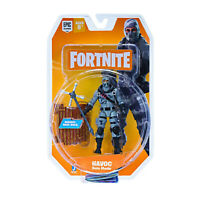 Fortnite Solo Mode 4-inch Core Figure Pack - Havoc