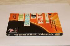 (54) The shores of space / Richard Matheson / Bantam Book