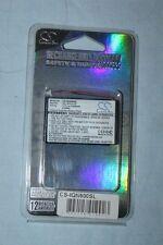 CAMERON SINO Batterie GPS GARMIN NUVI 600 610 650 660 - CS-IQN600SL