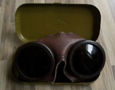 Soviet USSR Russian Army Special Forсes Mountain Sniper Goggles Glasses WW2 Case