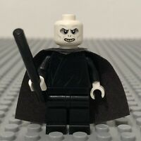 LEGO Harry Potter Lord Voldemort Minifigure From Set 4842 - hp098