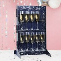 Ginger Ray Prosecco Champagne Drinks Wall Christmas Birthday Party Wedding Stand