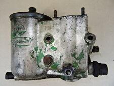 Mann Filtergehäuse Ölfilter JPK 91500   F3L712 Motor Deutz D40 Traktor Schlepper