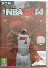 NBA 2K14 PC (DVD-Box Edition)