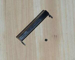 Hard Disk Drive Caddy Cover for DELL LATITUDE E6400 E6410 PRECISION M2400