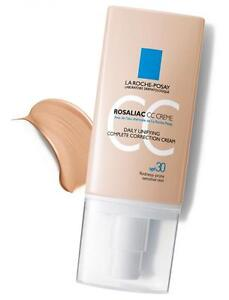 La Roche-Posay Rosaliac CC Cream Universal Shade 50ml - GENUINE & NEW