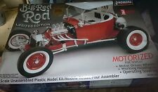LINDBERG BIG RED ROD Limited Edition 1/8 Model Car Mountain FS 73044