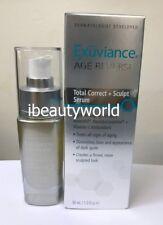Exuviance Age Reverse Total Correct + Sculpt Serum 30ml #auction