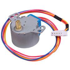 Gear Stepper Motor 28BYJ-48-12V DC Motore Passo-Passo 4-Phase Arduino Modulo