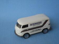 MATCHBOX Volkswagon VW Transporter Van Auto Pezzi di ricambio servizio giocattolo modello auto