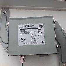 HONDA CRV MK4 2.2 EXI 2014 unità di controllo 39830-TIG-E011-M1