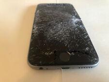 IPhone 6s - 16GB-Grigio Spazio ** DIFETTOSO ** * leggi la descrizione completa *