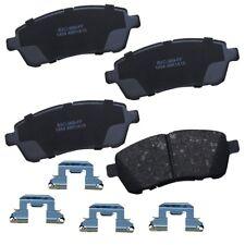 Disc Brake Pad Set-Stop Ceramic Brake Pad Front Bendix SBC1454