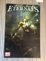 Neil Gaiman's Eternals #1 by Neil Gaiman , Romita