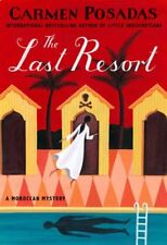 Carmen Posadas - The Last Resort ________ Tout Neuf