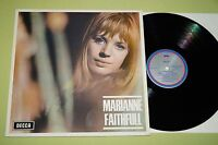 Marianne Faithfull - Same, LP, NL, mint-
