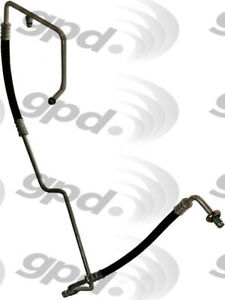Global Parts 4812575|New A/C Hose Liquid Line|12 Month 12,000 Mile Warranty