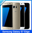 Samsung Galaxy s7 edge series 32GB 3GB RAM Unlocked Sim-Free VARIOUS