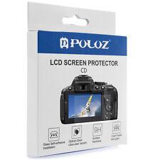 Nikon D5300 5500 Schutzglasfolie Schutzglas 9H Schutzfolie Schutzfolie 3,2 Zoll