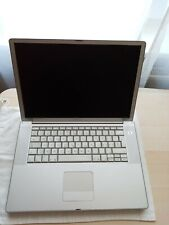 Notebook Teile. Laptop Apple PowerBook G4.Model:A1138.