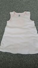 Bluezoo baby girls dress 3-6 months in good condition