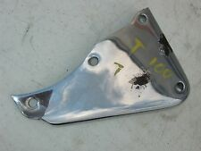 Triumph T100 Right Front Chrome Motor Mount 82-7334 T100R T 100 Bracket OEM Vint