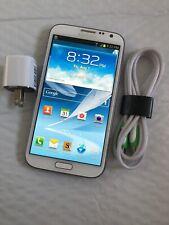 Samsung Galaxy Note II SGH-T889 - 16GB - Marble White (T-Mobile Unlock) Smart