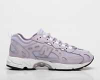 New Balance 827 Women's Purple Pink White Athletic Lifestyle Sneakers Shoes