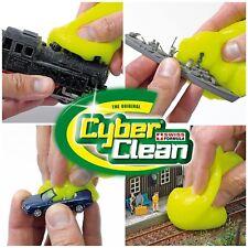 Busch 1690 Cyber Clean ® (5,36 €/100g) modelismo-limpiador, 80g, nuevo